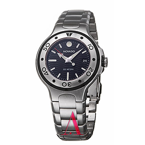 Movado 800 Series Mens Watch