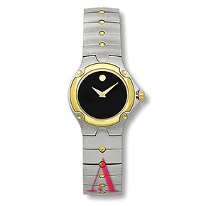 Movado Womens Sports Edition Watch